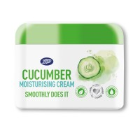 Cucumber Moisturizing cream