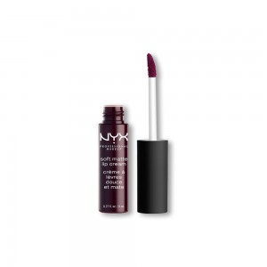 Soft Matte Lip Cream (21 Transylvania)