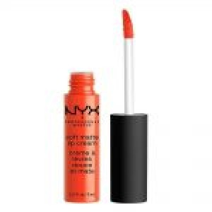 Soft Matte Lip Cream (28 San Juan)