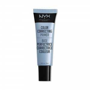 Color Correcting Liquid Primer (Blue - Blue With Soft Pearl)