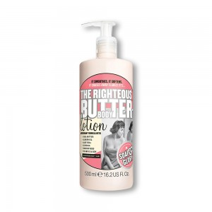 Righteous Butter Body Lotion